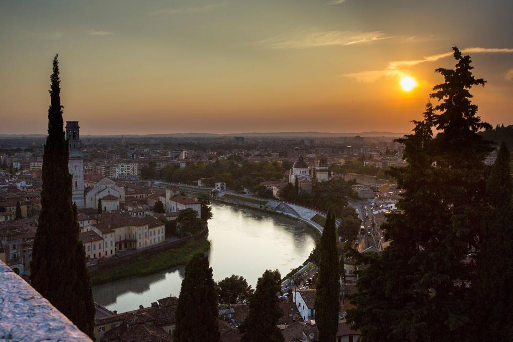 Funicolare Di Verona
